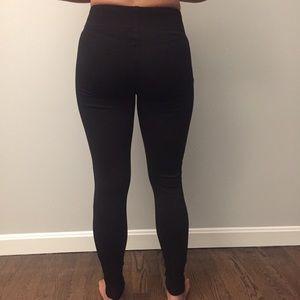 Ann Taylor Loft Leggings, Size XS